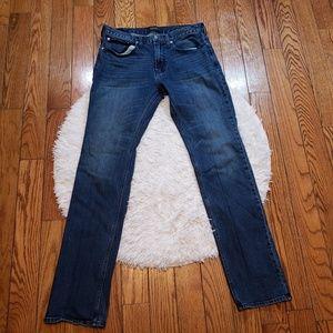 Pacsun Men's Slim Fit Jeans